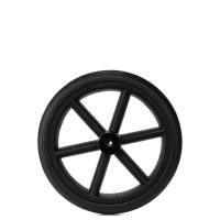 Колесо ненадувное 10 дюймов тип 51 черный матовый