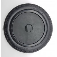 Колесо 12 дюймов со сплошным диском (47-203) тип 3