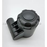 Блок крепления переднего поворотного колеса тип 2 Camarelo/Lonex/Adamex/Bebetto