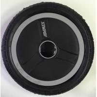 Колесо надувное 12 дюймов Adamex со сплошым диском (Размер 12 1/2х2 1/4)