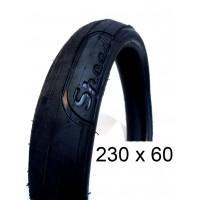 Покрышка Speed диаметр 12 дюймов (230х60 низкопрофильная)