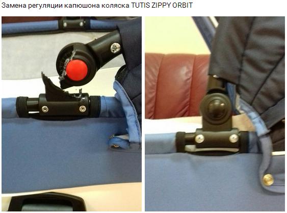 фото до ремонта Tutis Zippy