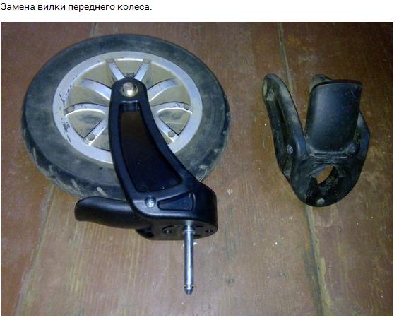 ремонт втулки колеса